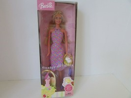 MATTEL B1803 BARBIE DOLL EASTER DELIGHTS NEW IN BOX 2003  - $9.85