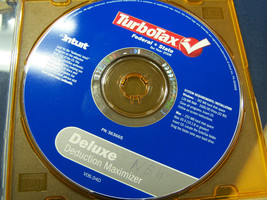 Turbotax tax year 2006 federal and state  Intuit 363665 - $14.84