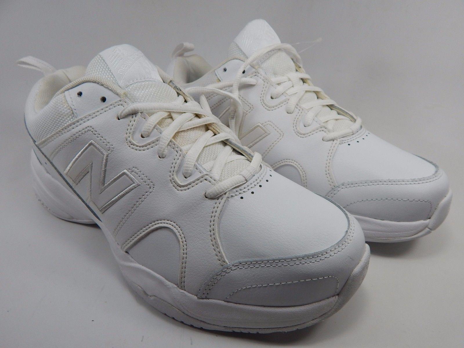 New Balance 609 v3 Men's Training Shoes Sz: US 9.5 4E EXTRA WIDE EU 43 MX609AZ3