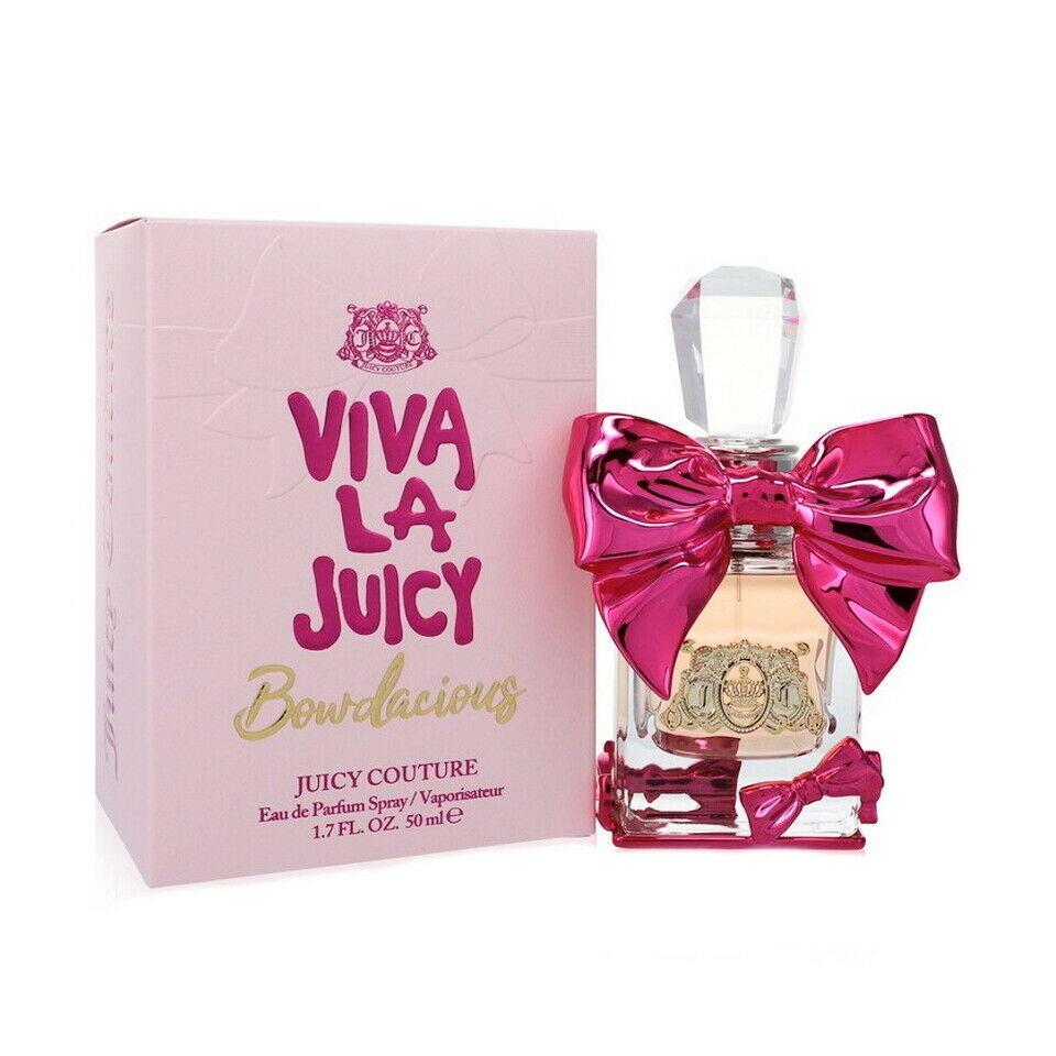Aaaaaaaajuicy couture viva la juicy bowda 1.7 oz perfume