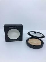 Nuevo en Caja Mac Extra Dimensión Skinfinish Resaltador Whisper de Dorad... - $29.55
