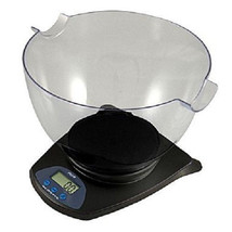 American Weigh HB11 Bowl Scale 11lbs. Black - €25,74 EUR