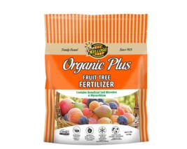 3.5 lbs Organic Fruit Tree Fertilizer Granular Nut Berry Plant Food Slow... - $12.99