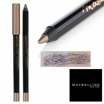 3x Maybelline Master Drama Khol Liner Eye Liner Crayon - 19 Pearly Taupe - $15.38