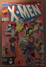 X-Men #1 1991 Marvel Comic Book NM/M 9.2 Condition Gambit Jean Gray COVER - $3.59