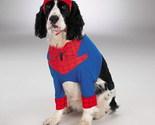 Spiderman Dog Pet Costume