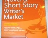 Novel   short story writer s market 2008 thumb155 crop