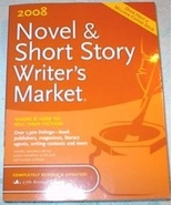 Novel & Short Story Writer's Market 2008..Editors: Lauren Mosko, Michael... - $9.00