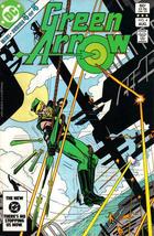 GREEN ARROW #4 (1983 Mini-Series) - $1.00