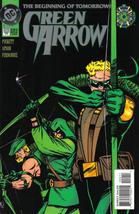 GREEN ARROW #0 (1988 Series) NM! - $1.50