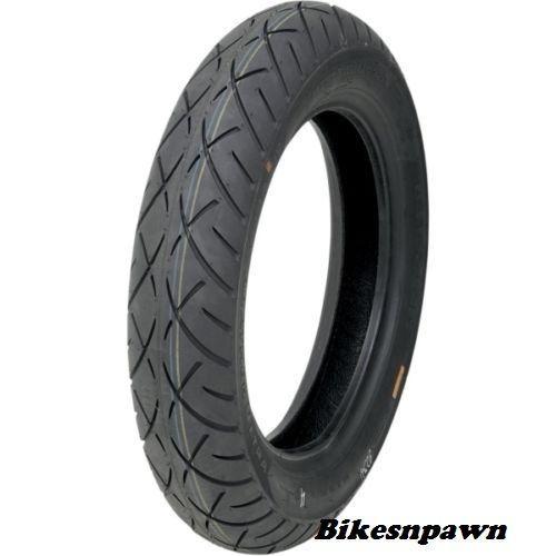 Metzeler ME888 170/80B15 Rear Marathon Ultra High Mileage Motorcycle Tire 77H