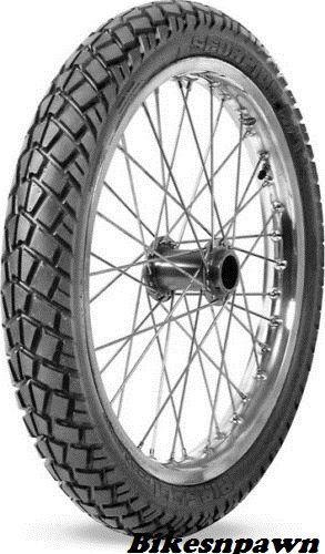 New Pirelli Scorpion MT90A/T Dual Sport 80/90-21 Front Tire 48S TT