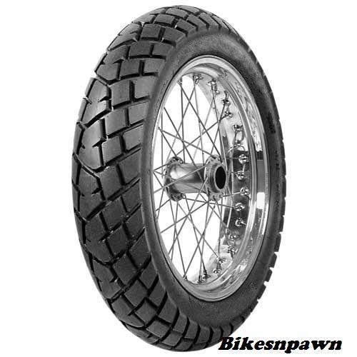 New Pirelli Scorpion MT90A/T Dual Sport 120/80-18 62S  TT Rear Tire