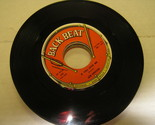 It You Love Me - A thousand Cups Of Happiness Joe Hinton Back Beat 5208
