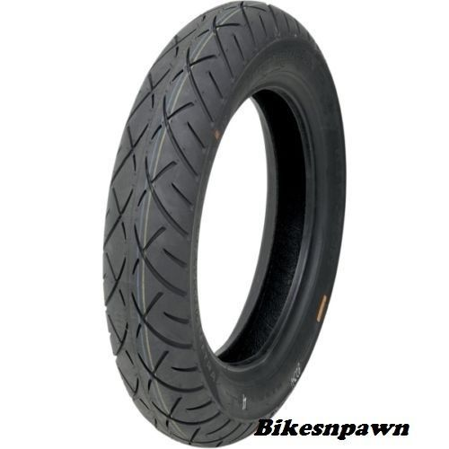 Metzeler ME888 100/90-19 Front Marathon Ultra High Mileage Motorcycle Tire 57H