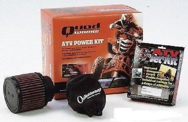 Clearance - Stage 1 ATV Power Kit Kawasaki KLF 300 Bayou 91-04 4X2 Kit 24-Q203