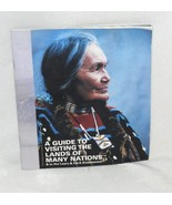 A Guide To Visiting The Lands of Many Nations & to the Lewis & Clark Bic... - $5.99