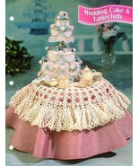 Y426 Crochet PATTERN ONLY Miniature Fashion Dol... - $7.45