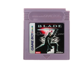 Blade Nintendo Game Boy Color GBC Cartridge - $10.99