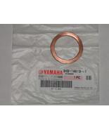 Exhaust Head Pipe Gasket Yamaha YFZ 450 450R 450X R X YZ 450F 450 F WR 4... - $6.95