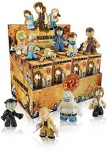 Walking Dead Series 1 Mystery PDQ Mini Figure (1 Random Blind Box) *NEW* - $11.99