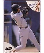 1994 Action Packed Minors #35 Derrek Lee NM-MT - $0.99