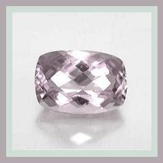 Beautiful 1.09ct Color Change Cushion Checkerboard ALEXANDRITE Loose Gemstone