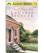 Small Town Girl by LaVyrle Spencer 0769404413 - $3.00