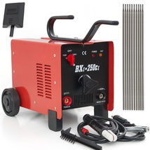 250 AMP ARC Welder Machine 110 / 220V Dual Welding Soldering Tools +Acce... - $149.99