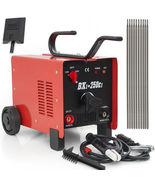 250 AMP ARC Welder Machine 110 / 220V Dual Welding Soldering Tools +Acce... - $149.99