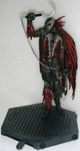 "MCFARLANE TOYS Spawn Raven Hellspawn Reborn Series 3 6"" Action Figure Loose - $23.21"