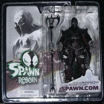 McFarlane Toys Spawn Reborn Series 1 Raven Spawn Figure New Sealed - $37.72