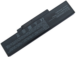 6-cell Laptop Battery for Asus BTY-M66 - $22.98