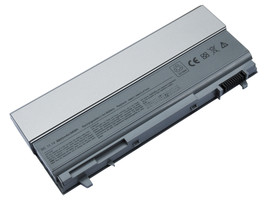 12-cell Laptop Battery for DELL Latitude E6410 - $40.98