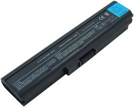 6-cell Battery for TOSHIBA Satellite U305-S5077 U305-S5087 U305-S5097 U3... - $21.98