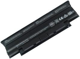 6-cell Battery for Dell Inspiron N3010 N4010 N4110 M5010 N5010 N5110 N70... - $23.98