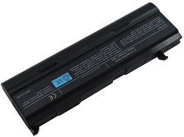 9-cell Laptop Battery for Toshiba Satellite A135-s4467 A135-S4477 A135-S... - $30.98