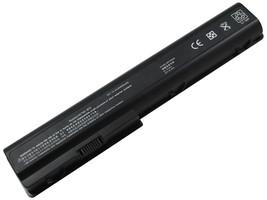 8-cell Laptop Battery for HP Pavilion dv7-3190eg dv7-3190es dv7-3195eg dv7t DV8t - $28.98