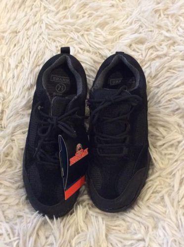 Steel Toe Slip Resistant Black Shoes Career and 50 similar items. 12 49bbffc8dba