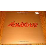 BOB MARLEY & THE WAILERS EXODUS 30TH ANNIVERSARY EDITION LP - $173.25