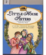 Little House Sisters Collected Stories HC - $9.50