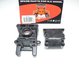 FRONT REAR DIFFERENTIAL HOUSING REDCAT HURRICANE AVALANCHE MONSOON 85755 - $12.99