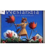 Weslandia by Paul Fleishman HC - $3.50