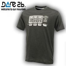 Dare2b T Shirt Summer Shirt Running Gym T Shirt Jackpot Tee Quick Dry T ... - $11.69+
