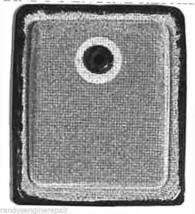 Homelite Sears Sxl,Xl 12, Xl12 Air Filter 63589 New - $8.88