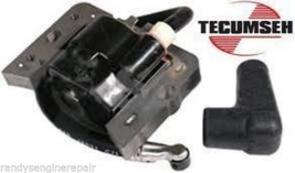 OEM Ignition Coil / Module for Tecumseh 34443C 34443D 34443 34443A 34443B Sears - $44.99