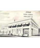 Back To The Bible Studio Lincoln Nebraska Vinta... - $5.00