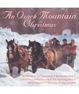 An Ozark Mountain Christmas - Various Artists (CD 1996) - $10.00