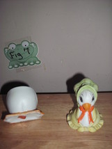 Vintage Mother Goose Lefton Trinket Box - $14.99