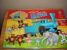 Little Engine that Could Game, i think I can I think I can Board Game - $12.99